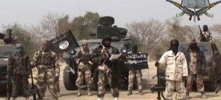 Boko Haram 200 kızı kaçırdığı kenti ele geçirdi!
