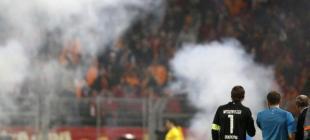 UEFA Galatasaray'ın cezasını belirledi!