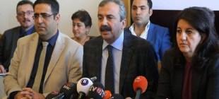 """""""Bu heyeti Öcalan belirledi. Ondan başkası değiştiremez!"""""""