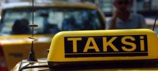Taksimetrede yeni dönem!