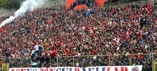 Zonguldak Kömür Süper Ligi geçti!