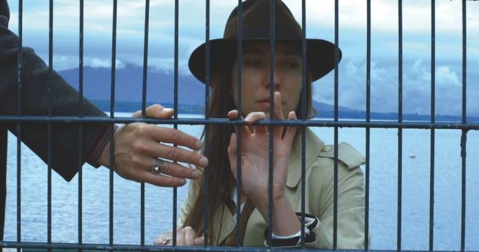 2. Goodbye to Language 3D - Jean-Luc Godard, France