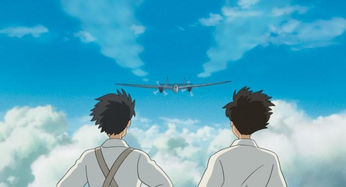 20. The Wind Rises - Miyazaki Hayao, Japan