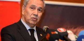 Başbakan Yardımcısı Bülent Arınç, Cumhurbaşkanı Erdoğan'ın Bakanlar Kurulu'na başkanlık etmesini uygun bulduklarını açıkladı.