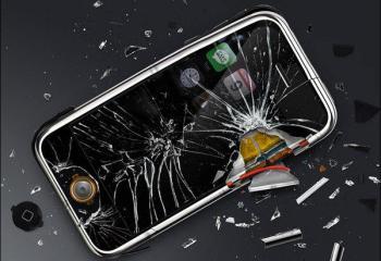 iPhone camları artık kırılmayacak!