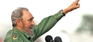 Bir barış ödülü de Fidel Castro'ya!