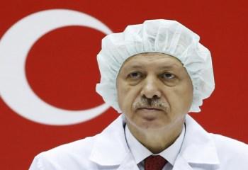"""Jinekologlardan Erdoğan'a: """"Herkes kendi işini yapsın!"""""""