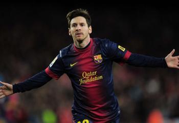 Messi daha iyi oyuncu!