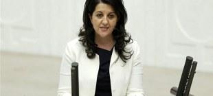 Pervin Buldan: Galatasaraylı Kürtlerin kalbi bu kez Amedle