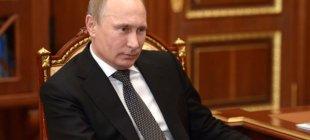 Rusların yüzde 85'i Putin'den memnun!