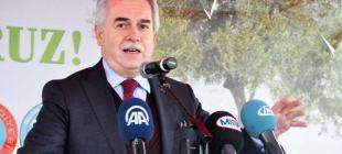 """AKP'li vekilin Yırca ısrarı: """"Santral Somaya aynı yere yapılacak!"""""""