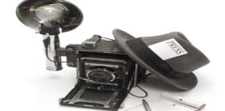 60 gazeteci görevi başında öldürüldü!