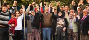 Danıştay Yırca'da bakanlar kurulunun kararını esastan iptal etti!