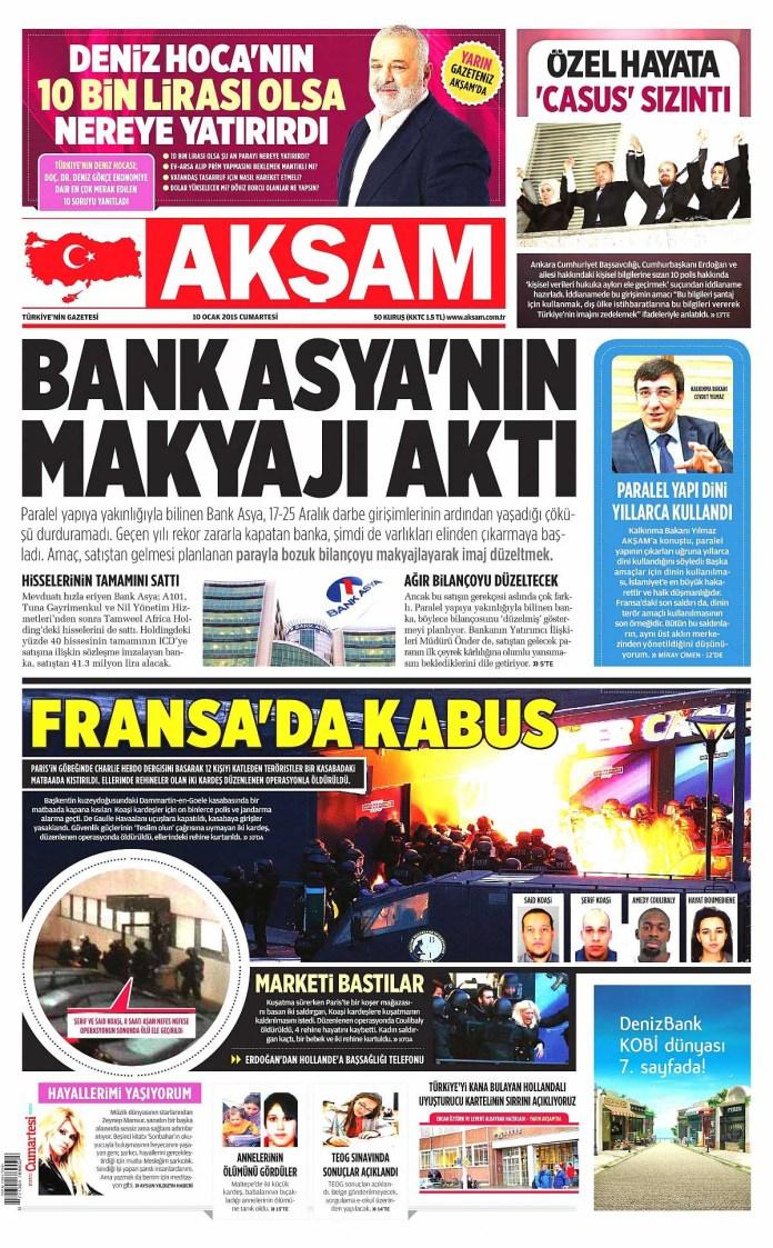 aksam-gazetesi_82259