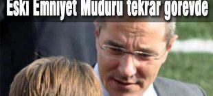 Cizre'de eski emniyet müdürü yine görevde!
