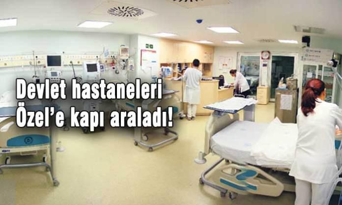 devlet hastaneleri, sağlık bakanlığı, sağlık haberleri, sağlık, kamu hastaneleri, kamu hastaneleri özelleşiyor mu, hastane haberleri, kamu haberleri, kamu haber,