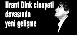 Hrant Dink soruşturmasında iki polis tutuklandı