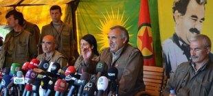 Karayılan: AKP, Kürtlere karşı komplocu