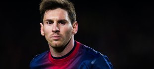 Barcelona'da Messi bilmecesi!
