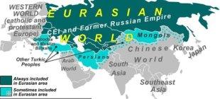 Türkiye'nin Avrasya Ekonomik Birliği ile işbirliği için yol haritası hazırlanıyor!