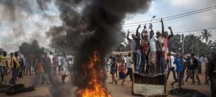 2014 Dünya Basın Fotoğrafları Yarışması'ndan derlediğimiz 18 fotoğraf