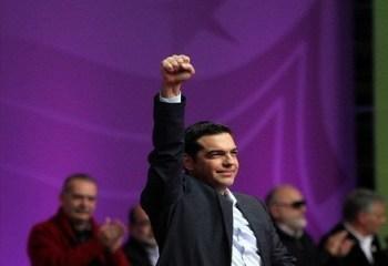 Sosyalizm ile populizm arasında SYRIZA (Çağlar Ezikoğlu)