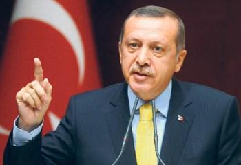 Erdoğan'dan silah bırakma çağrısıyla ilgili ilk yorum