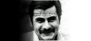 Metin Altıok bugün 75 yaşında ve dim dik ayakta!