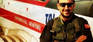 Malatya'da düşen uçakların Test Pilotu Murat Özpala sosyal medyada içini döktü