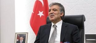 Abdullah Gül'den 7 Haziran yorumu