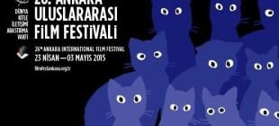 Ankara Film Festivali sansür protestosu ile açıldı