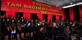 grup yorum konseri, grup yorum konseri neden yasaklandı, grup yorum konseri nerede, grup yorum konseri ne zaman, istanbul valiliği, yasak, grup yoruma yasak, müzik, türkiye, haber,