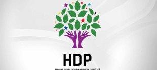 HDP'nin tam aday listesi açıklandı
