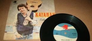 Kayahan'ın herkesin bildiği ve en çok sevdiği 10 şarkısı