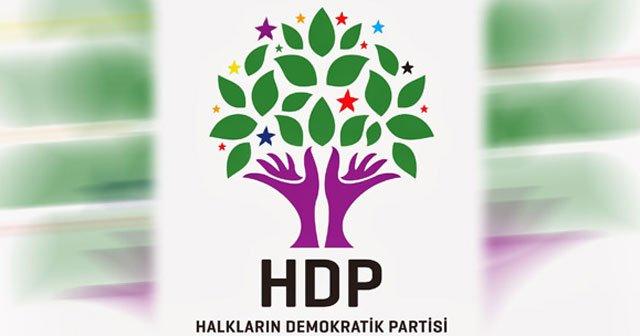 Selahattin Demirtaş katılacağı HDP'nin Dersim mitingini canlı izlemek için aşağıdaki alternatif yayınlardan birini seçebilirsiniz.