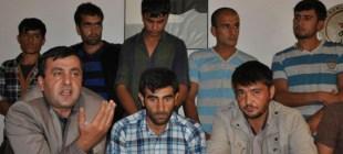Erzurum Aşkale'de Kürt işçilere Linç Girişimi