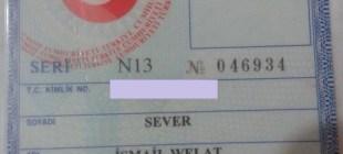 """İsmail Welat davası sonuçlandı, Devlet """"Welat'ı Velat yaptı"""""""