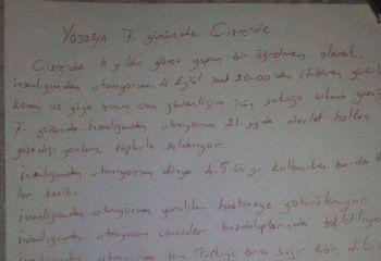 Cizre'den bir ilkokul öğretmeninin anıları