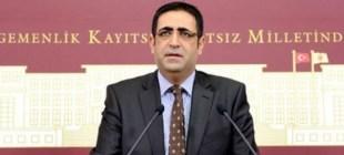 """İdris Baluken'den Erdoğan'ın """"yerli vekil"""" isteğine yanıt"""