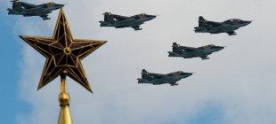 Rusya'dan hava saldırısı açıklaması