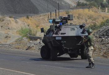 Askerden koruculara uyarı: HDP'ye oy vermeyeceksiniz