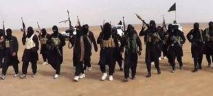 Emniyet 4 IŞİD üyesi için alarma geçti