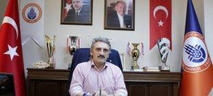 Erdoğan'ın 'şoförü' milletvekili