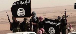 IŞİD'e katılmak isteyen yabancı uyruklu 4 kişi gözaltına alındı