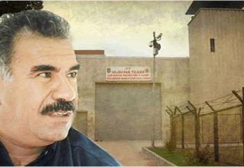 Abdullah Öcalan'a ev hapsi yolda