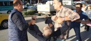 Dilek Doğan anmasına polis saldırdı
