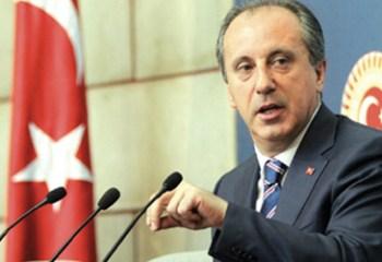 CHP'den Genel Başkanlık için bir aday daha