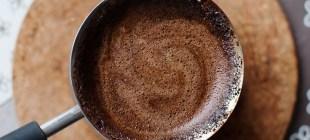 Kahve telvesinin 9 şaşırtıcı marifeti