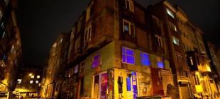 Don Kişot İşgal evi kapatıldı