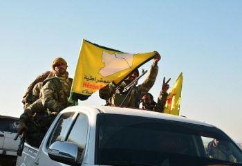 YPG, Türkiye'nin kırmızı çizgimiz dediği fıratın batısına geçti